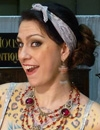 Booking Info for Danielle Colby-Cushman