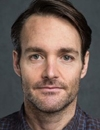 Booking Info for Will Forte