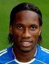 Booking Info for Didier Drogba