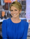 Booking Info for Amy Robach