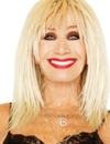 Booking Info for Betsey Johnson