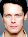 Booking Info for Sam Heughan