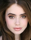 Booking Info for Lily Collins