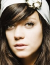 Booking Info for Lily Allen