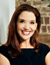Booking Info for Sally Hogshead