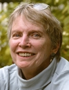 Booking Info for Lois Lowry