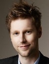 Booking Info for Christopher Bailey