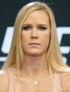 Booking Info for Holly Holm
