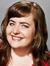 Booking Info for Aidy Bryant
