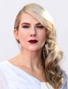 Booking Info for Lily Rabe