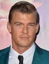 Booking Info for Alan Ritchson