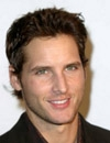 Booking Info for Peter Facinelli