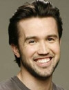 Booking Info for Rob McElhenney