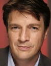 Booking Info for Nathan Fillion