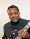 Booking Info for George Benson