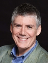 Booking Info for Rick Riordan