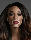 Booking Info for Winnie Harlow