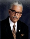 Booking Info for Dr. James A. West