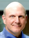 Booking Info for Steve Ballmer
