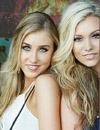 Booking Info for Maddie & Tae