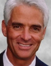 Booking Info for Charlie Crist