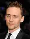 Booking Info for Tom Hiddleston