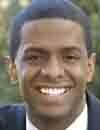 Booking Info for Bakari Sellers