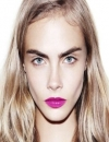 Booking Info for Cara Delevingne