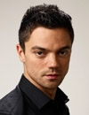 Booking Info for Dominic Cooper