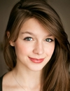 Booking Info for Melissa Benoist