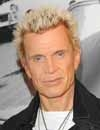 Booking Info for Billy Idol