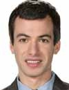 Booking Info for Nathan Fielder