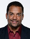 Booking Info for Alfonso Ribeiro