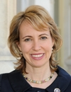 Booking Info for Gabrielle Giffords