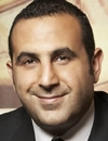 Booking Info for Sam Nazarian