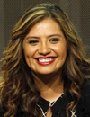 Booking Info for Cristela Alonzo