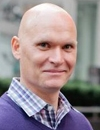 Booking Info for Anthony Doerr