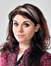 Booking Info for Caitlin Moran