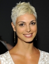 Booking Info for Morena Baccarin