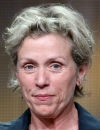Booking Info for Frances McDormand