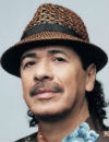 Booking Info for Santana