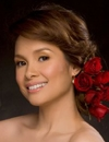 Booking Info for Lea Salonga