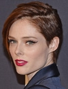 Booking Info for Coco Rocha