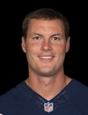 Booking Info for Philip Rivers
