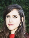 Booking Info for Megan Amram