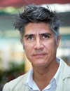 Booking Info for Alejandro Aravena