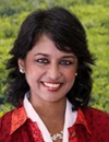 Booking Info for Ameenah Gurib-Fakim