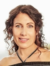 Booking Info for Lisa Edelstein