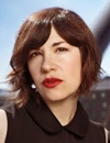 Booking Info for Carrie Brownstein