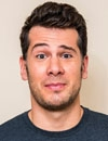 Booking Info for Steven Crowder
